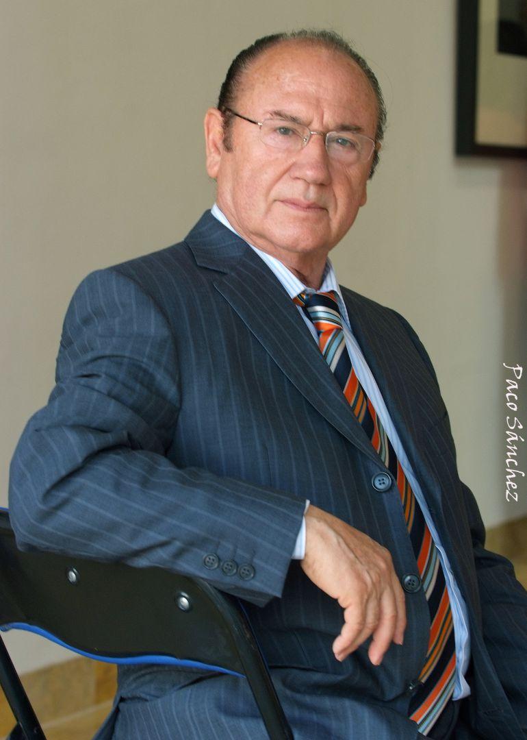 Antonio Fernández Díaz 'Fosforito'
