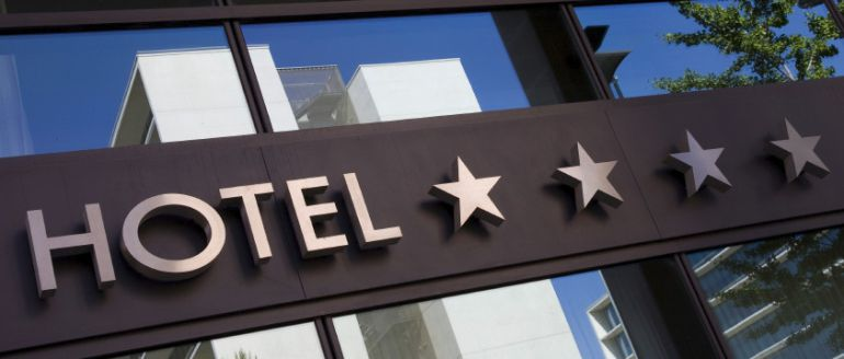Cauen les reserves hoteleres a Barcelona després de l'1 d'Octubre