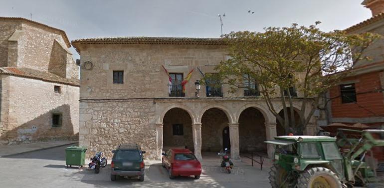 La Alberca ofrece parcelas de su polígono industrial a las empresas catalanas