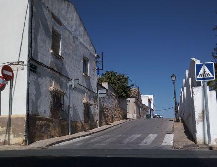 Calle de Porcuna