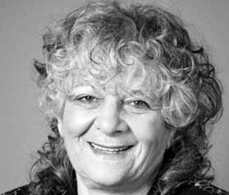 Ada Yonath, cristalógrafa
