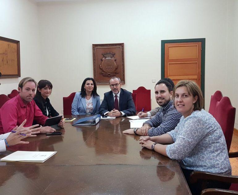 La Junta de Gobierno Local aprueba el proyecto de obra de la Escuela Infantil 'Maestro Lucas Blázquez'