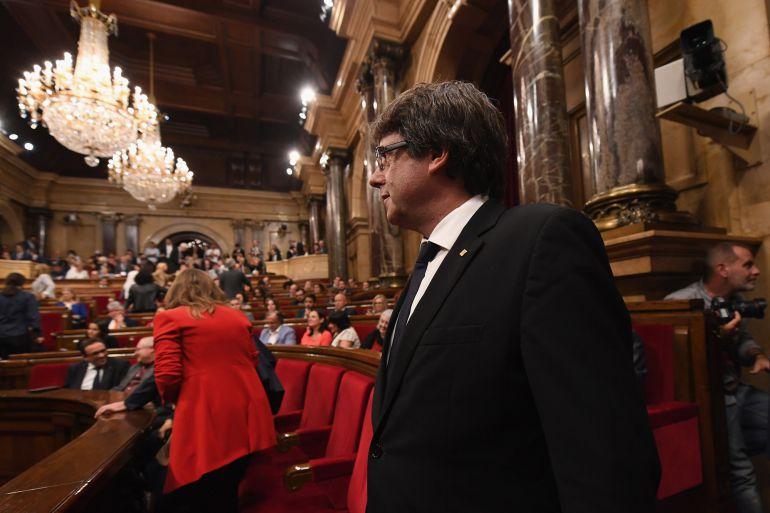 Los políticos de La Mancha abogan por el diálogo en el conflicto catalán