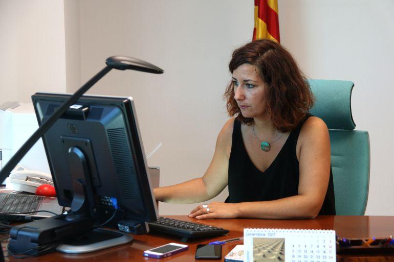 Menors estrangers dormen a Fiscalia perquè la Generalitat no té on allotjar-los