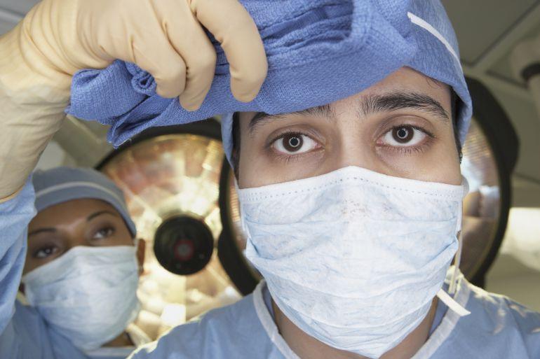 Satse denuncia la apertura de quirófanos sin aumento de plantilla