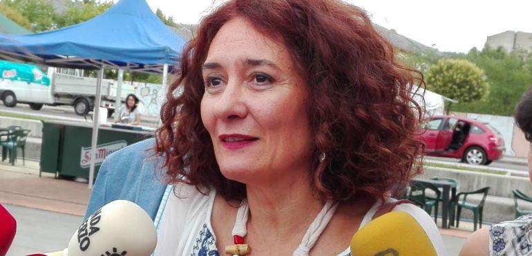 Alcaldesa de Ponferrada