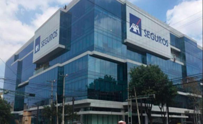 La aseguradora catalana Axa traslada a Bilbao dos de sus filiales
