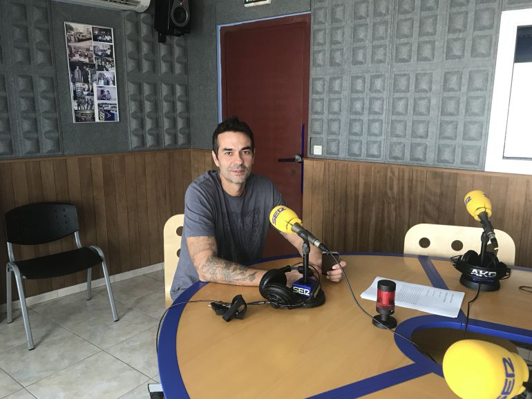 Iván Domínguez