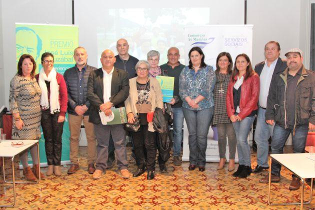 Consorcio As Mariñas: Radio Nordés gana el IV Premio José Luís Muruzábal