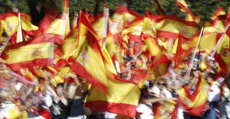 El PP de Úbeda solicita el reconocimiento municipal de policía y guardia civil por su papel en Cataluña