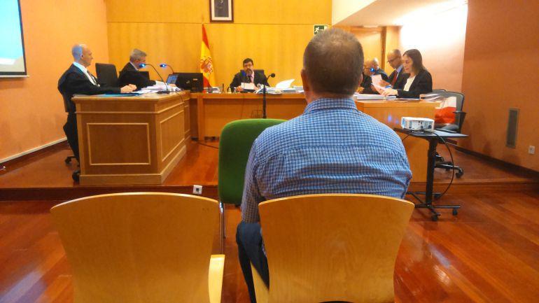 Accidente en Tornadizos (Ávila): Condenan al conductor del autobús a tres años y dos meses de cárcel
