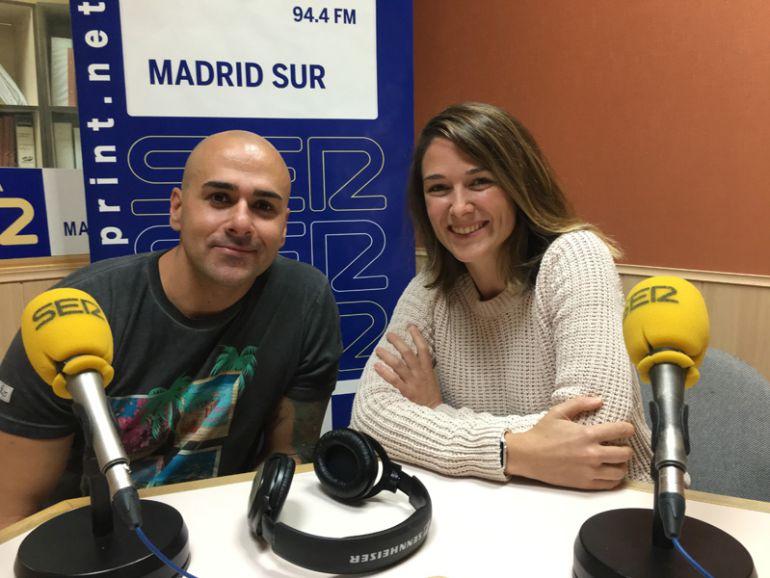 Fuenlabrada tendrá la única Escuela de Buceo de Alto Rendimiento de España