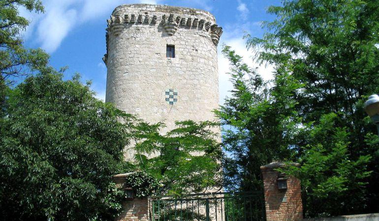 La Torre de Éboli en el centro de Pinto