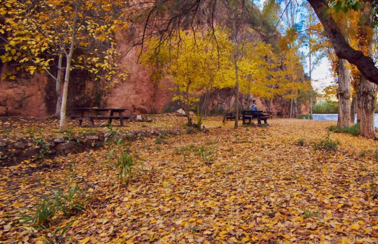 Buena ocupación del Turismo Rural en la Festividad de El Pilar