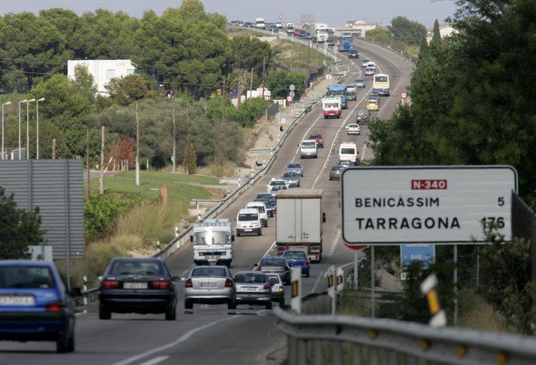 Operación especial de tráfico con motivo del puente del Pilar