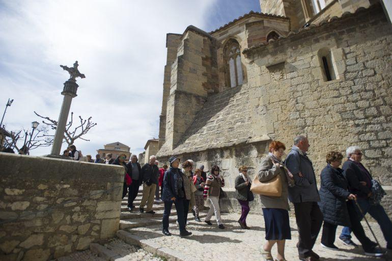 Programa Castellón Senior de la Diputación de Castellón