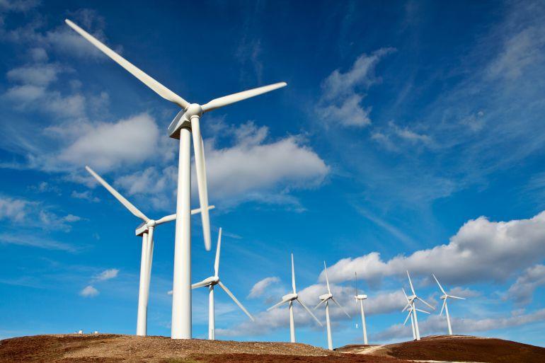 Ecologistas en Acción pide a la Junta más impulso a la energía verde