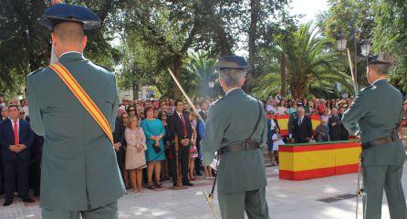 Celebración con mirada a Cataluña