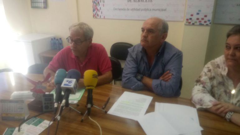 La FAVA destaca la limpieza en la Feria de Albacete