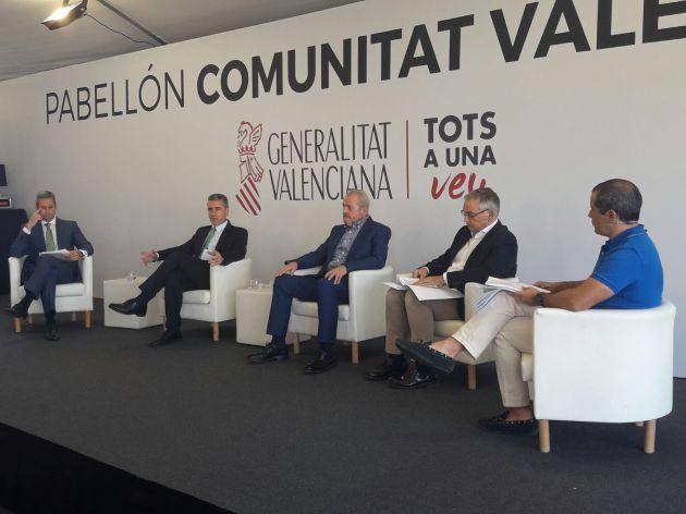 Territorio afirma que hay 42.000 viviendas nuevas por vender en Alicante
