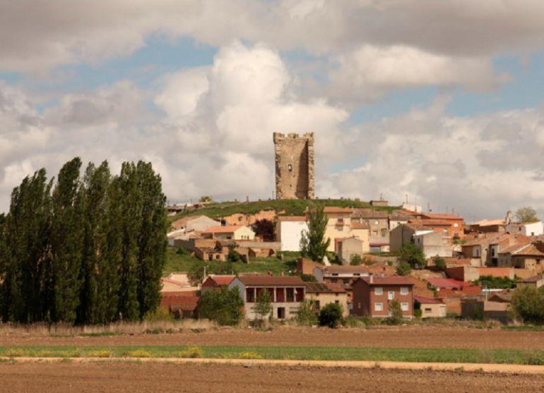 Imagen panorámica del municipio