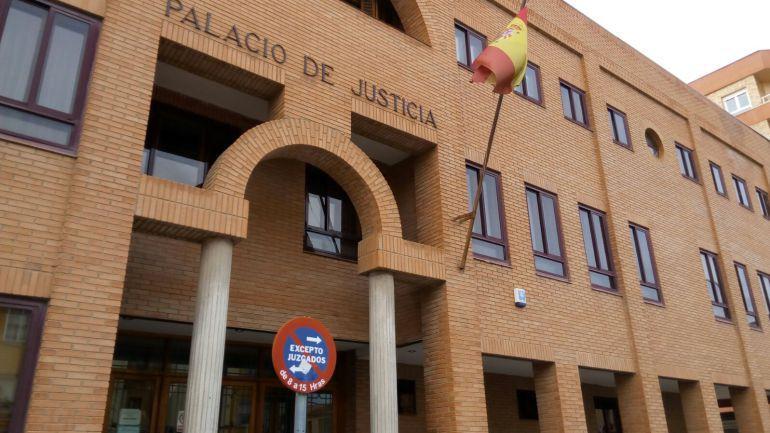 Los dos juzgados de primera instancia e instrucción de ARanda sufren sobrecarga de trabajo