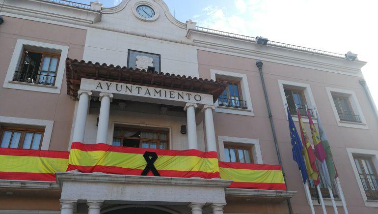 Socuéllamos acogerá este viernes el funeral civil por el capitán Borja Aybar