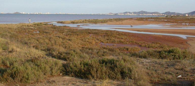 El Mar Menor entre los casos de deterioro ambiental del litoral español según Ecologistas en Acción