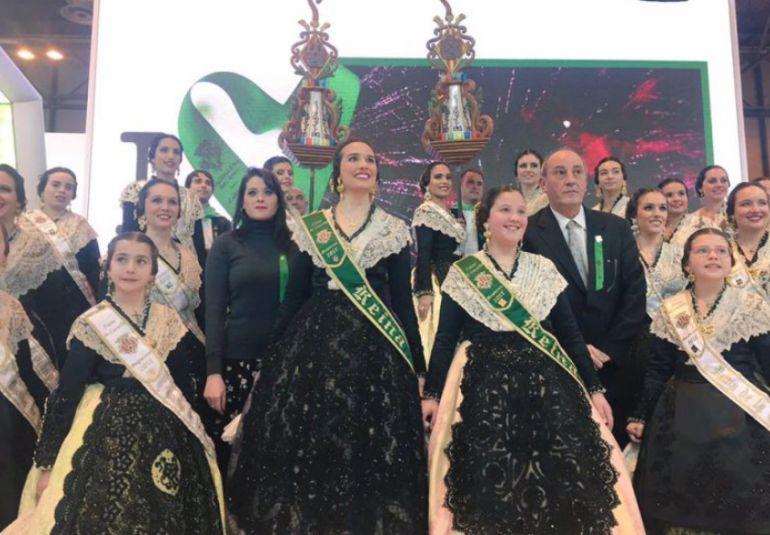 El Congreso Magdalenero se celebrará en Castellón del 17 de noviembre al 2 de diciembre