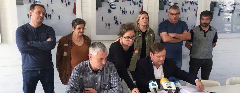Moción de censura de PP y Somos Fene contra el gobierno local fenés