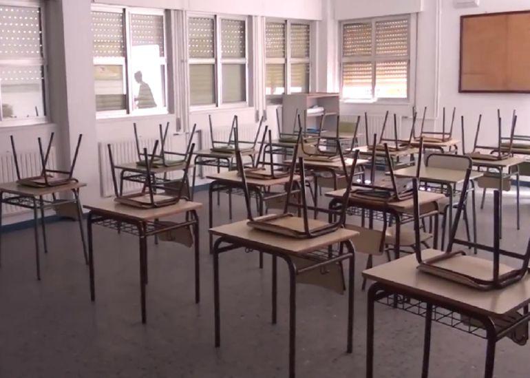 El ayuntamiento quiere que la Junta se haga cargo de los colegios