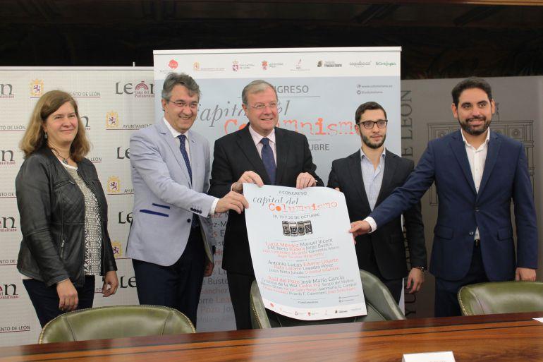 León también quiere ser la capital española de la opinión periodística