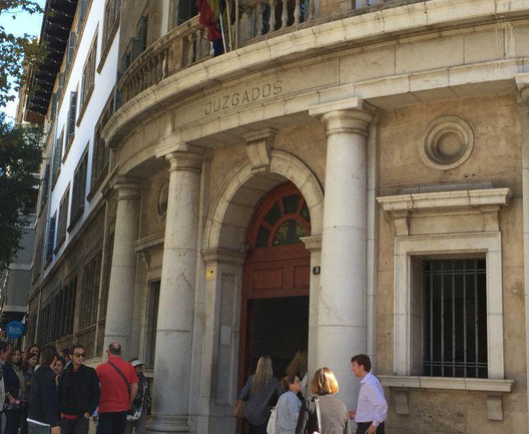 El Consejo de Ministro autoriza la creación de tres nuevos juzgados en Balears