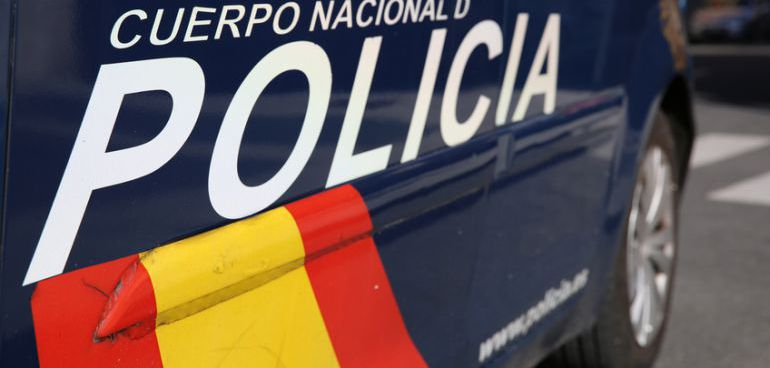 Identifican a los agresores de la monitora de un colegio de Alcantarilla