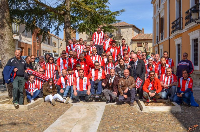Peña Athletic Paredes de Nava