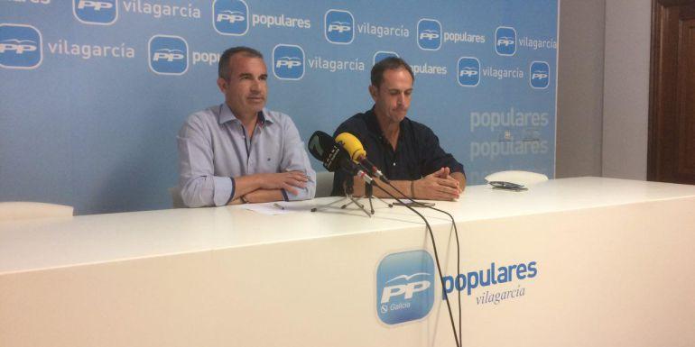 Tomás Fole deja la política municipal