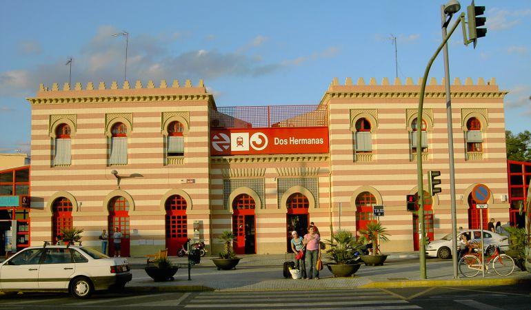 Renfe refuerza con más de 6.000 plazas las cercanías entre Bellavista y Dos Hermanas para la romería de Valme
