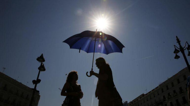 Canarias, en alerta por temperaturas que pueden superar los 39 grados