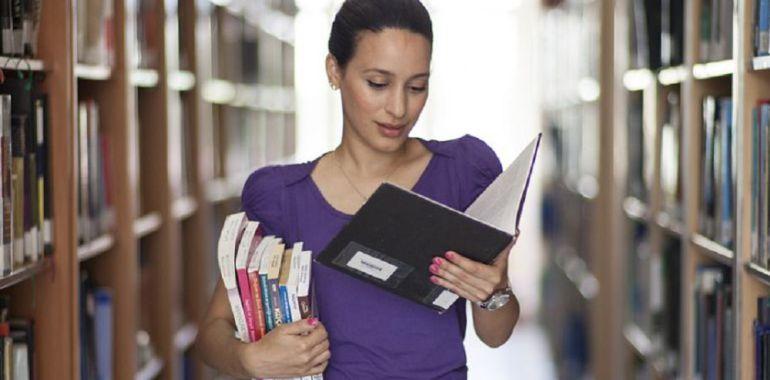 Los cursos de Otoño de la UNED están dedicados al ocio y al complemento de sus estudios.