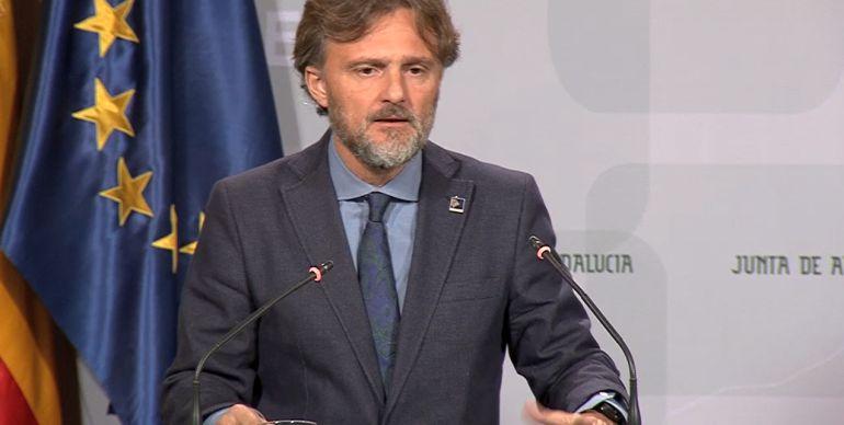 La ley andaluza de Cambio Climático pretende reducir las emisiones de CO2 un 18% para 2030