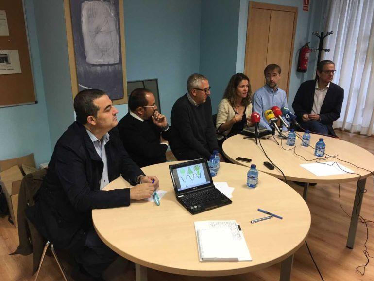 El semillero de proyectos acerca el pre-emprendimiento a cinco centros de Formación Profesional en Soria