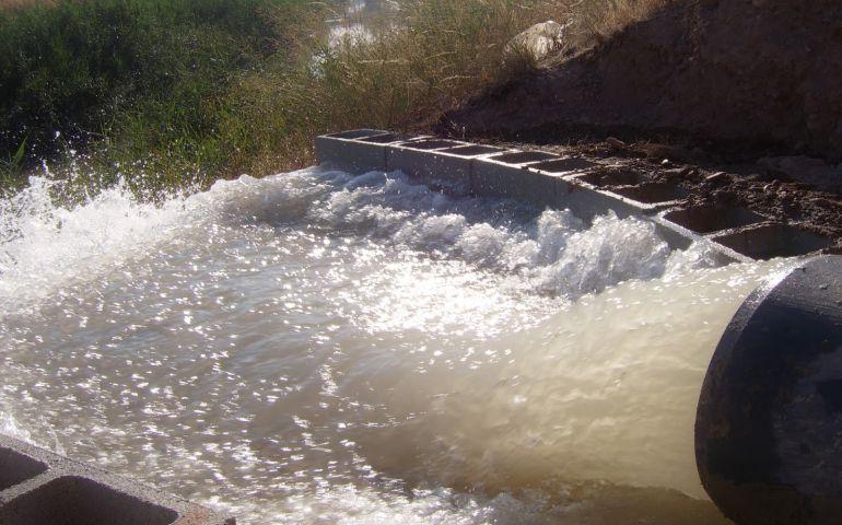 """Una treintena de hidrogeólogos tratan de desmontar """"la falsa teoría"""" del informe de Greenpeace sobre acuíferos"""