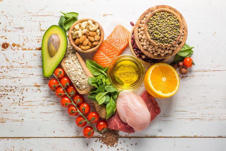La alimentación sostenible, un reto planetario