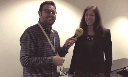 Radio Valencia ha estado con una de las directoras de la FAO, Marcela Villareal