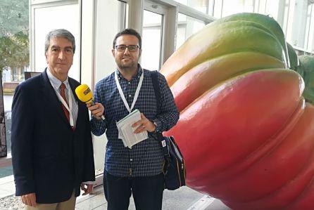 Radio Valencia con Fernando Correa, el asesor general del alcalde de Medellín