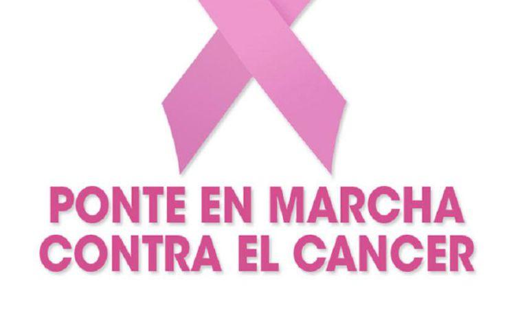 III Marcha solidaria contra el cáncer