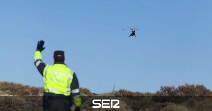 La guardia civil halla un esqueleto humano en el pico de - Black friday tenerife 2017 ...