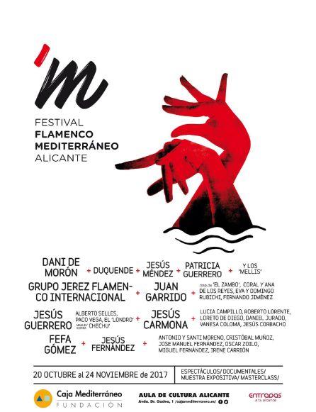 Puro flamenco en Alicante