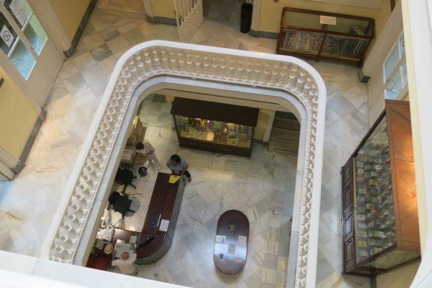 Biblioteca Celestino Mutis