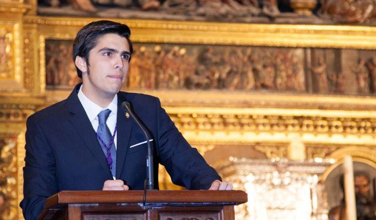 Manuel Martín Fajardo será el Pregonero Universitario de 2018